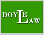 Background information about Doyle Law Firm, PC, Atlanta, Georgia